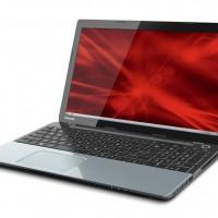 Toshiba Satellite S and E Series laptops arrive with Haswell
