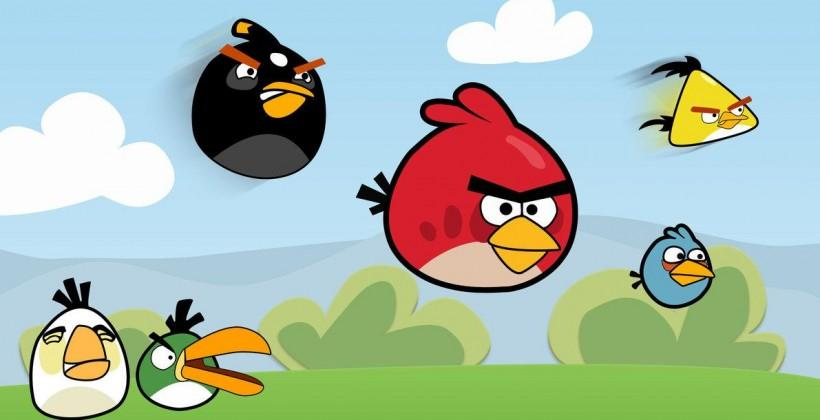 Rovio releases earnings, shows 'Angry Birds' not enough