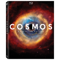 COSMOS: A Spacetime Odyssey arrives on Blu-ray June 10