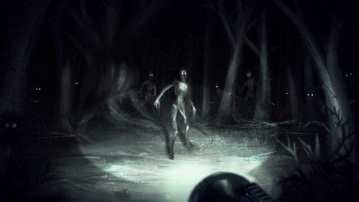 Grave survival horror indie game to hit Xbox One