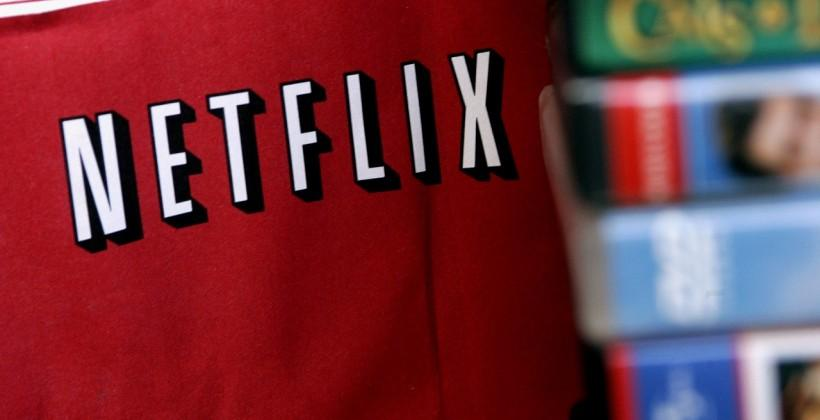 Netflix and Verizon strike deal for faster video streaming