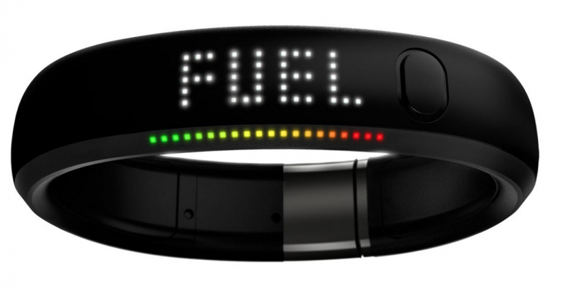 Nike FuelBand and hardware team tipped as terminated