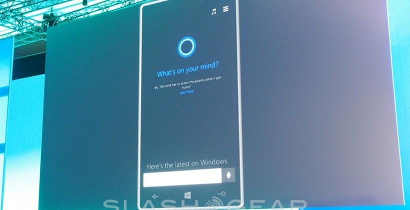 Cortana will launch as beta on Windows Phone 8.1