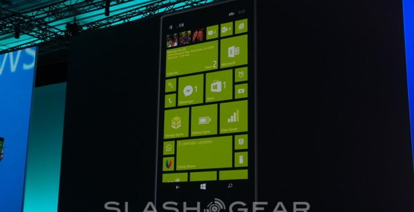 Windows Phone 8.1 launching later this month