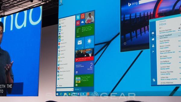 Microsoft adding Live Tiles to Start Menu in Windows 8.1 update
