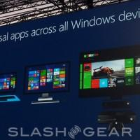 Xbox One to launch Windows Universal Apps eventually