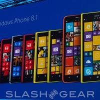 Windows Phone 8.1 release hits Lumia devices this summer