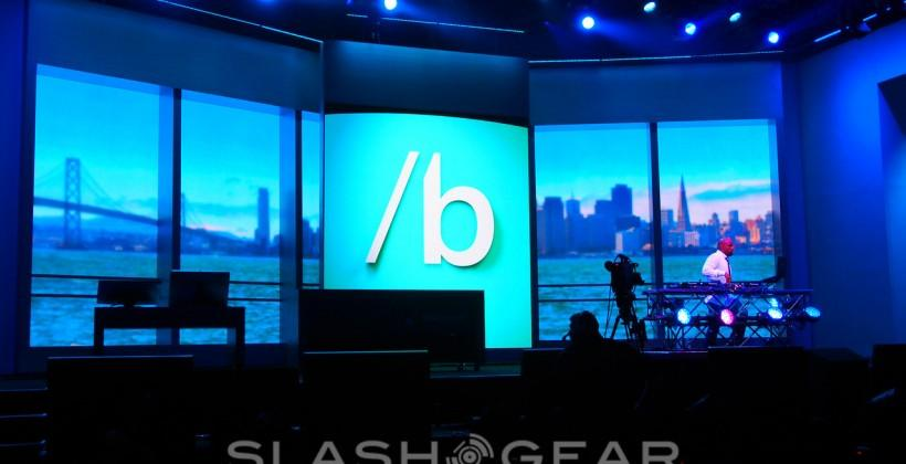 BUILD 2014 day one: Cortana, Universal apps, Windows 8.1 Update