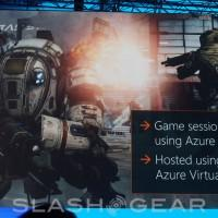 Titanfall Matchmaking v2 released as BUILD 2014 sings Azure praises