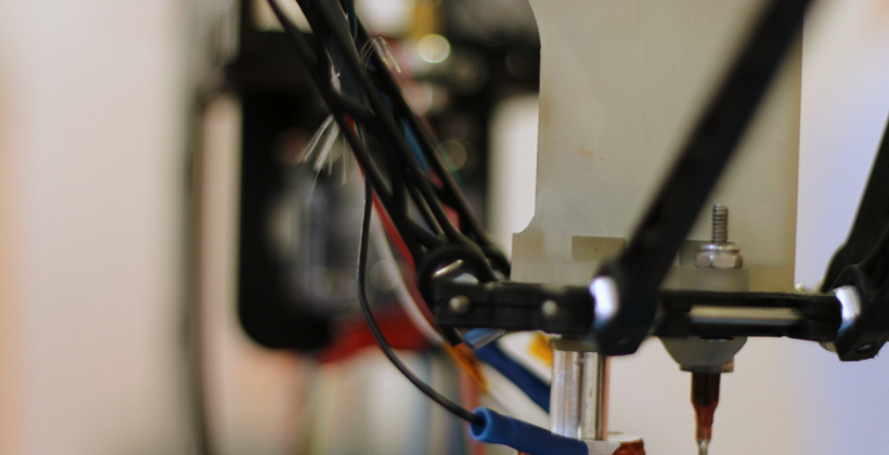 Rabbit Proto adds circuitry to 3D-printed objects