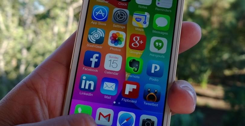 iPhone 6 tipped delayed until 2015