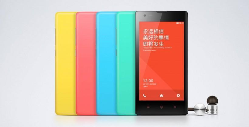 Xiaomi unveils smartphone sales ambition, expansion