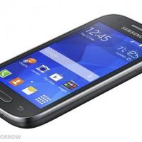 Samsung Galaxy Ace Style aims at the low-end market