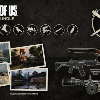 The Last of Us: Grounded Bundle DLC brings new difficulty mode