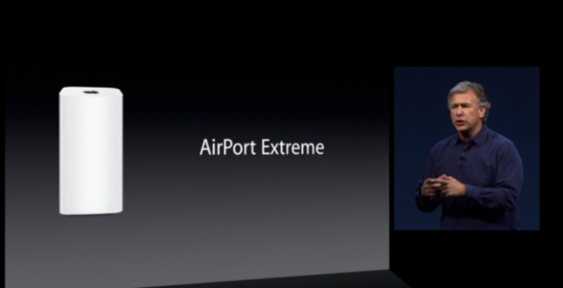 Apple AirPort Extreme and Time Capsule update fixes Heartbleed vulnerability