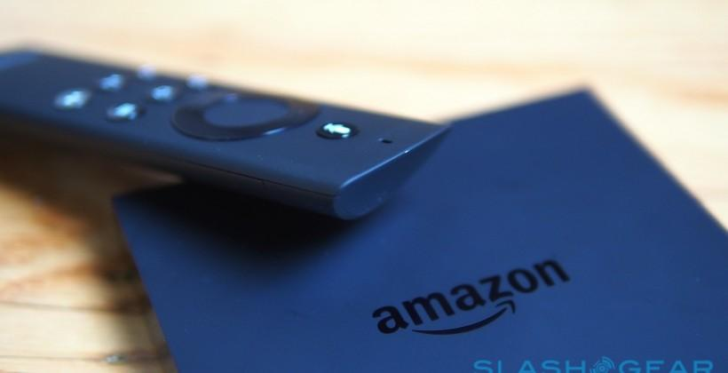 Amazon Fire TV sold out: low supply, high demand, or both