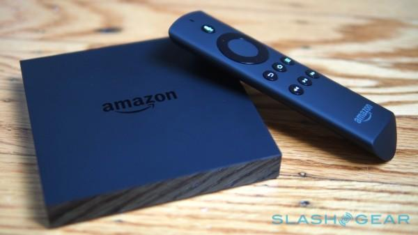 Amazon Fire TV adding Hulu Plus, Crackle and Showtime voice search