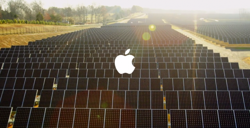 "Apple marks Earth Day 2014 with Tim Cook ""Better"" eco-video"