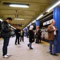 AT&T to strengthen voice and data on the NYC subway with 242 additional stations connected