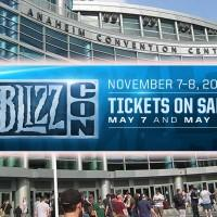 BlizzCon 14 ticket sales tap virtual attendance