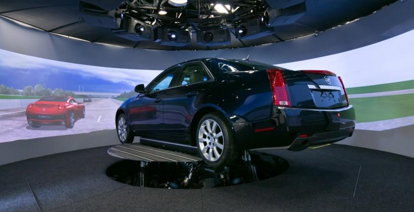 GM Super Cruise self-driving car tech gets virtual playpen
