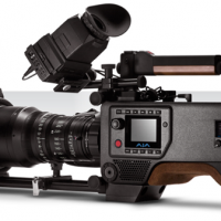 AJA CION 4K camcorder introduced with Apple ProRes