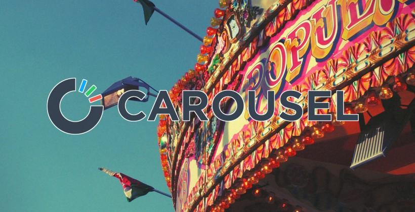 Dropbox Carousel: visualizing your cloud-stored media
