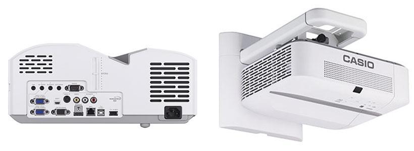 Casio XJ-UT310WN LampFree projector boasts 3100 lumens