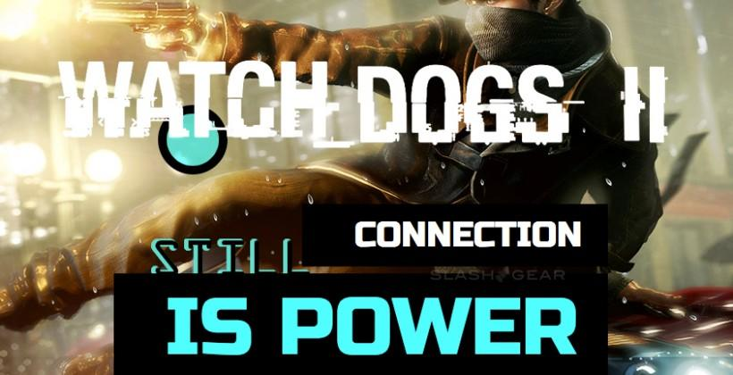 Watch Dogs 2: franchise material