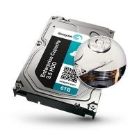 Seagate unveils 6TB nearline hard drive
