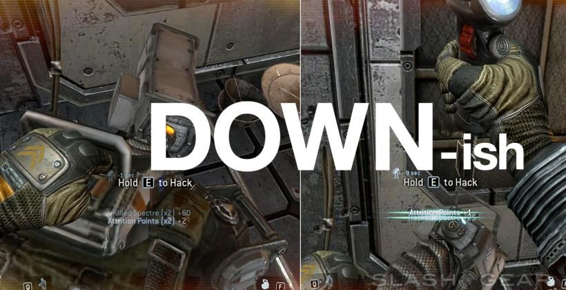 Xbox Live is down: it's not just Titanfall
