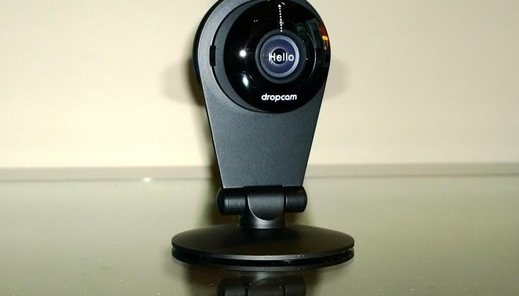 SmartThings adds Dropcam WiFi camera to smart home - SlashGear