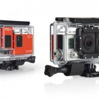 GoPro Hero3+ and Hero3 get new housings, mounts, and software