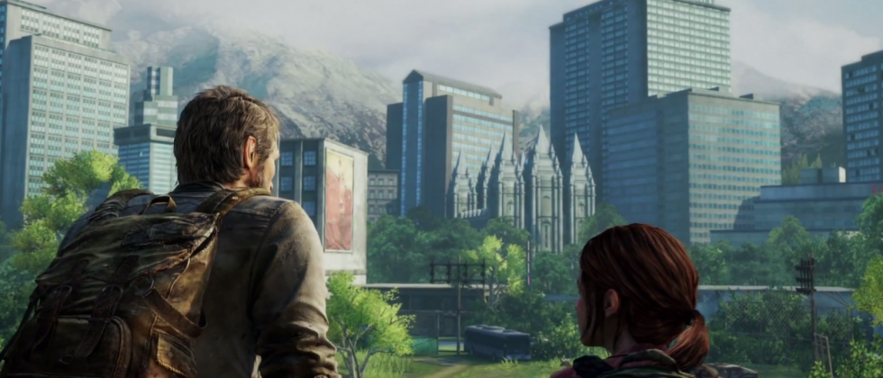 The Last of Us Remastered PS4 trailer shows little gameplay love