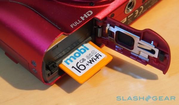 Eyefi Mobi 16GB
