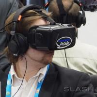 Facebook Oculus VR acquisition approved by FTC