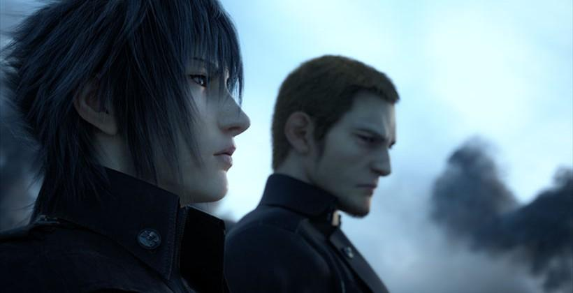 Final Fantasy 15 PS4 and Xbox One details tipped