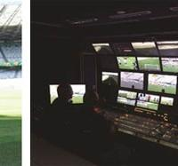 Sony and FIFA team up for 4K 2014 FIFA World Cup coverage