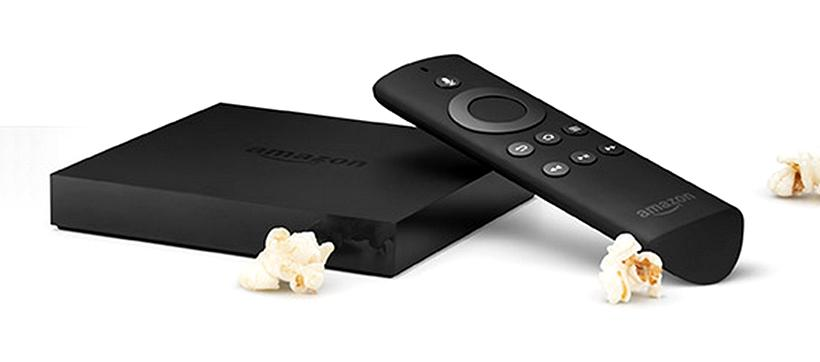 Amazon Fire TV: everything you need to know