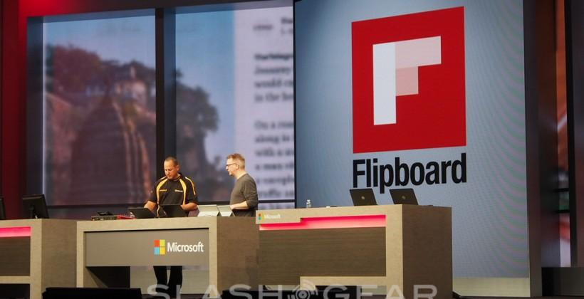 Flipboard for Windows Phone looks great – but you still can't have it