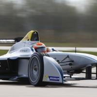 Formula E public testing kicks off in UK on July 4