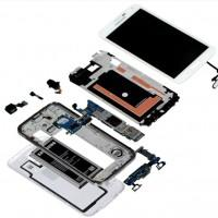 Galaxy S5 teardown reveals estimated build cost