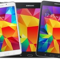 Galaxy Tab 4 USA release tapped in three sizes