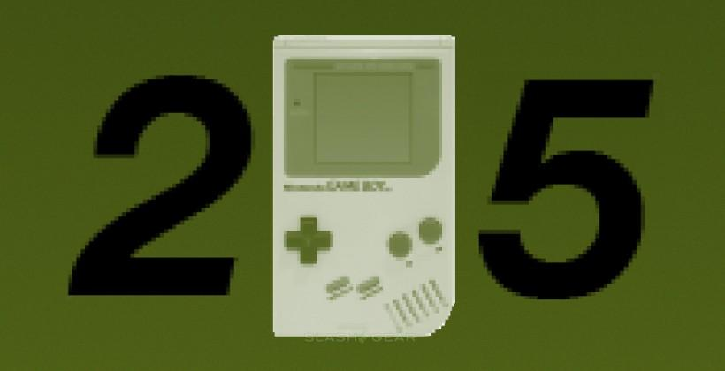 Game Boy turns 25: how to play (without one) today