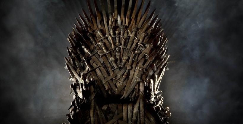 Game of Thrones – Why 'All Men Must Die'