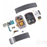 Samsung Gear 2 teardown reveals a repairable device