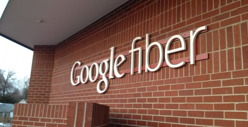 Google eyeing Fiber cities for possible WiFi rollout