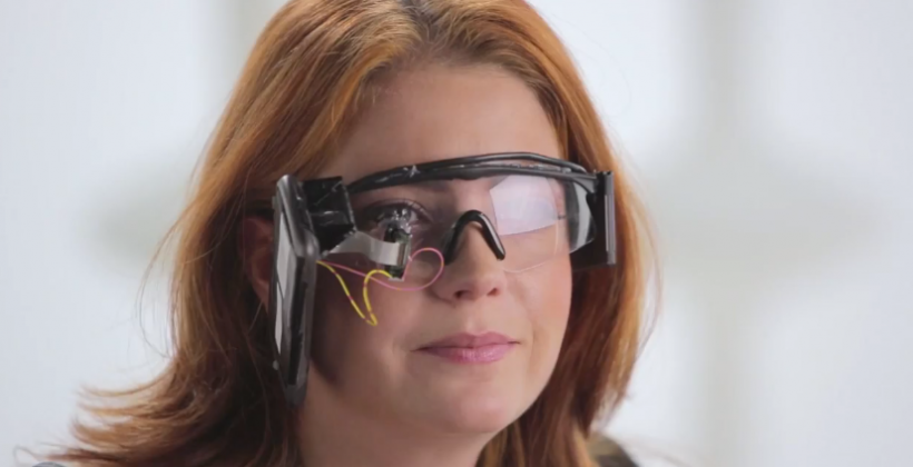 Google's Glass designer talks less-is-more in wearables