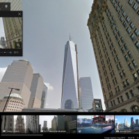 Google Maps turns time machine with evolving Street View