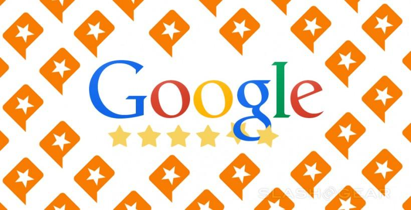 Google Stars spilled: collections for your internet things